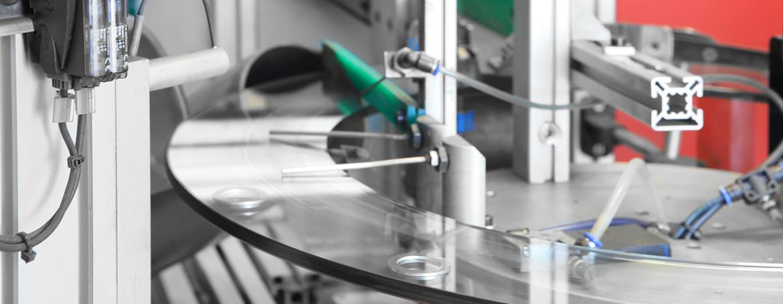 Fabricación de piezas por estampación metálica para automoción y diferentes sectores