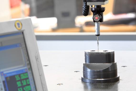 Trazabilidad y control de calidad en nuestra producción de arandelas y piezas metálicas